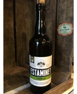 Estaminet Triple 75cl