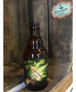 Bière la Fée Torchette 33cl