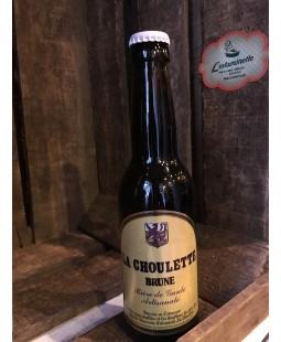 Choulette brune 33cl