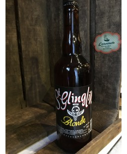 Saint Glinglin Blonde 6° 75cl