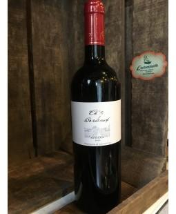Vin Ch'ti Bordeaux