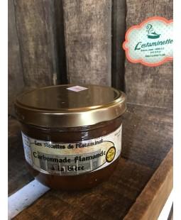 Carbonade Flamande, les recettes de l'estaminet 380g