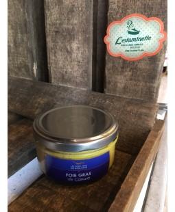 Foie gras de canard 135g