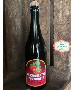 Choulette Framboise 75cl