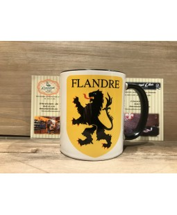 Mug LION DES FLANDRES
