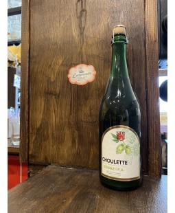 Choulette Double IPA 75 cl