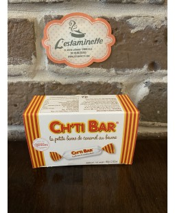 Carton Ch'ti Bar 80g