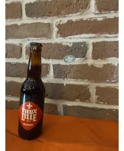 Bière Vieux-Lille 33cl