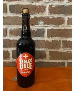 Bière Vieux-Lille Rouge 75cl