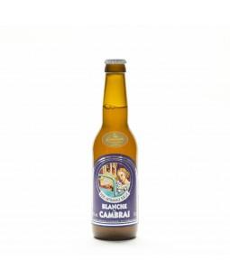 Bière Blanche de Cambrai 33cl