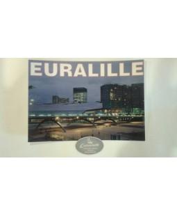 Carte postale Euralille