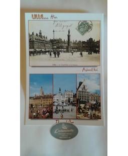 Carte postale Place de Gaulle