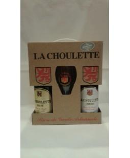 Coffret Choulette