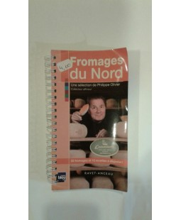 Livre fromage du Nord