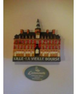 Magnet Vielle Bourse Lille