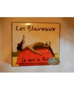 Album Les Blaireaux, Le Sens du Poil