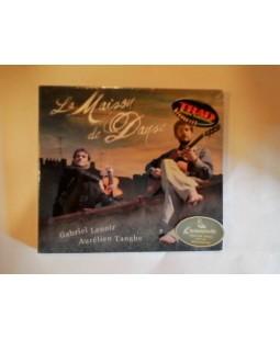 Album La Maison de Dayse