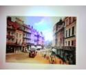 Carte Postale de la Rue Esquermoise à Lille