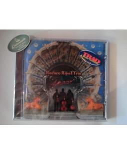 Album Rococo Rijsel Trio, musiques traditionnelles