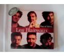 Album Les Blaireaux, Pas si bêtes