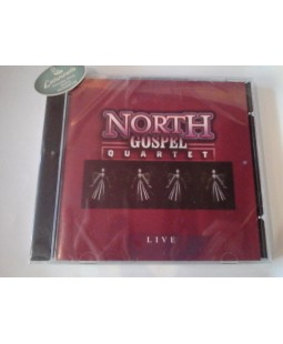 Album North Gospel Quartet On My Way