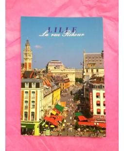 Carte Postale La Rue Rihour