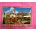 Carte postale de Lille en Fleurs