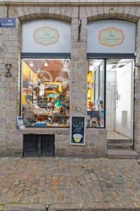 L'Estaminette, l'épicerie du Nord, au coeur du Vieux Lille