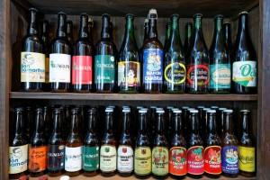 bières artisanales du Nord Pas de Calais